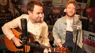 Dawes Covers Grateful Dead Live at Relix | 3/11/20 | The Relix Session YouTube Videos