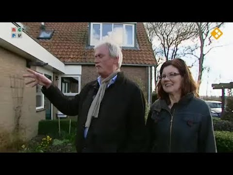De Rijdende Rechter 05-07-2012 - Paniek in de polder