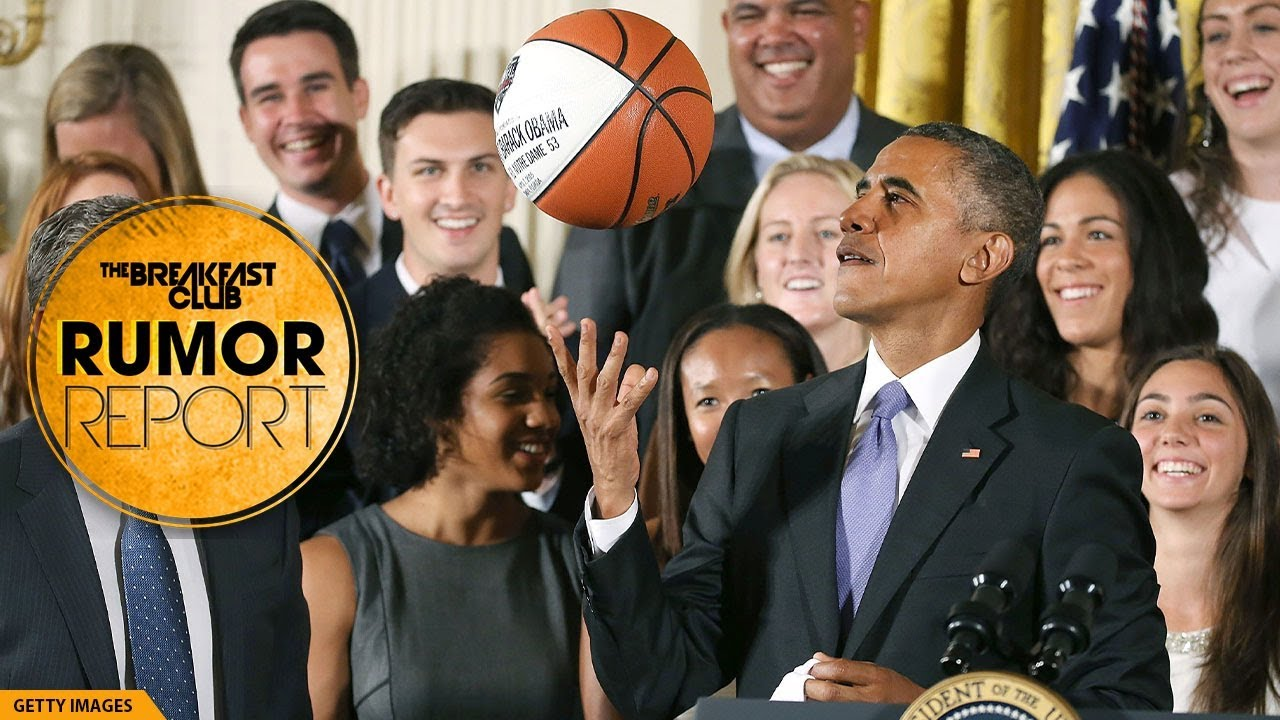 Barack Obama High School Jersey Auctioned For $120K