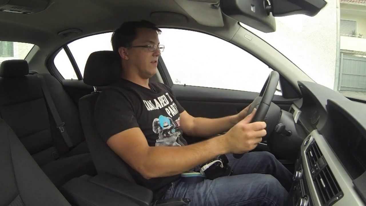 Autofahren Lernen Online