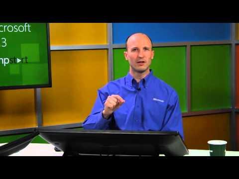 01 - Microsoft Lync Server 2013 Jump Start - Architecture and Design Part 1