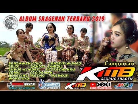 Album Terbaru KMB GEDRUG SRAGEN Versi Sragenan Guayeng