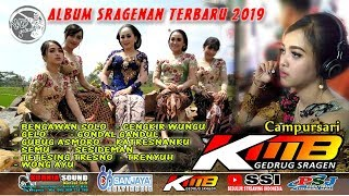Video Album Terbaru KMB GEDRUG SRAGEN Versi Sragenan Guayeng download MP3, 3GP, MP4, WEBM, AVI, FLV September 2019