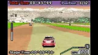 GT Advance 2 - Rally Racing: -3- Spain