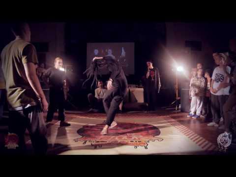 AnnKilla | 10th Avenue | House Dance