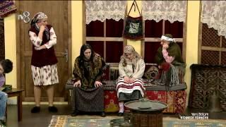 Komedi Türkiye - Ahmet Uğur Say'ın Karadeniz Cenazesi Skeci (1.Sezon 7.Bölüm)