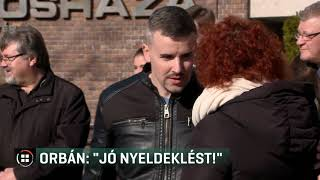 Orbán Viktor jó nyeldeklést kívánt 20-03-02