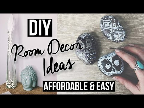 TUMBLR ROOM DECOR IDEAS YOU NEED TO TRY!