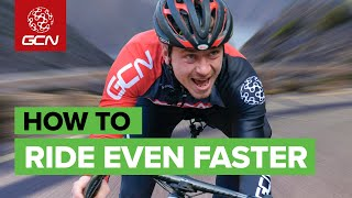How To Cycle Even Faster | GCN's Tips For Fast Riding