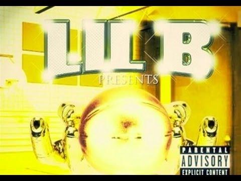 Lil B - Pretty Boy Anthem (Hoop Life)