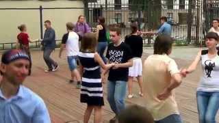 Бесплатные уроки танцев в Москве
