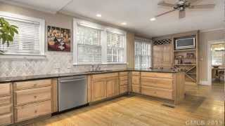 1815 E Dilworth Road Charlotte NC - $640,000