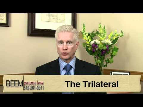 How To File International Patents - Chicago Patent Attorney Rich Beem Explains