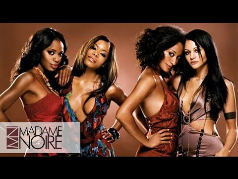 The Cast Of 'Girlfriends' Reveal Their Favorite Episodes  MadameNoire