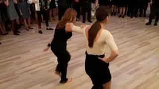 Download lagu Challenge Românesc - Școala de Dans Românesc Larisa și Marin Barbu