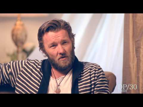 DP/30: The Great Gatsby, actor Joel Edgerton - YouTube