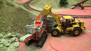 Model Game 2011: Reparto SS9, Truck e Movimento Terra