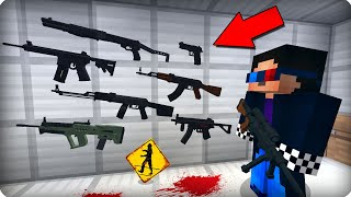 🤕Они почти достали нас [ЧАСТЬ 19] Зомби апокалипсис в майнкрафт! - (Minecraft - Сериал) ШЕДИ МЕН