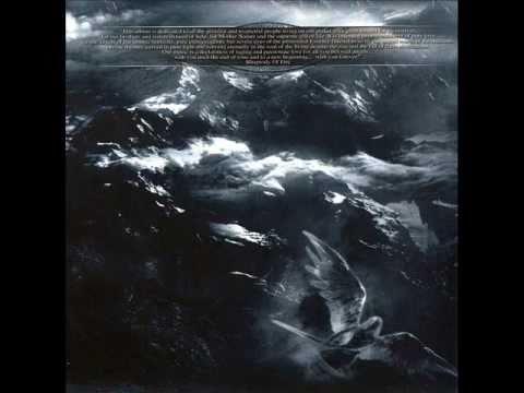 Rhapsody of Fire - The frozen Tears of Angels (sub español traducida)