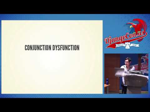 DjangoCon US 2016 - I Didn't Know Querysets Could do That by Charlie Guo