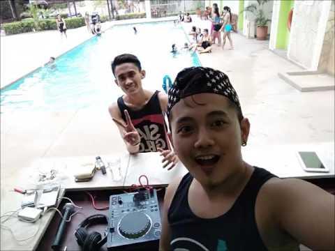 DJ Arie Lozee BreakBeat 2016_81 & 89 Bar Kampung BuLe Batam