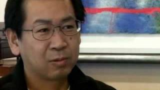 Best Video Game Creator: Yu Suzuki's interview with english subtitles