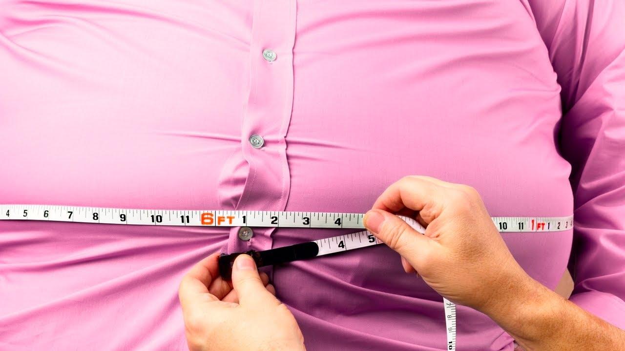 Obesity a 'major risk factor' for coronavirus hospitalisations
