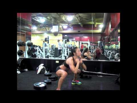 Video: BreakingMuscle.com: The 6 Best Exercises for a Bigger, Stronger Booty