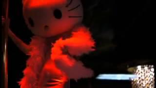Suicide Sirens - Sideshow Showgirls - Cabaret Burlesque Reel