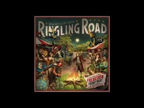 William Clark Green - Ringling Road Teaser #1 - Next Big Thing
