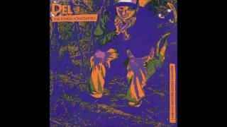 Del Tha Funkee Homosapien  - I Wish My Brother George Was Here (Full Album 1991)
