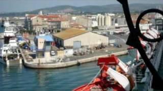 Entrée au port de Sète.mpg