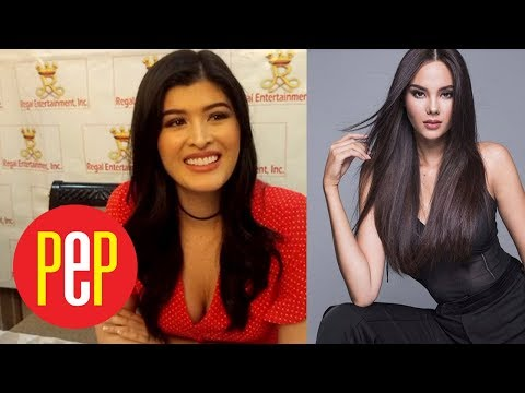 "Mariel de Leon on Catriona Gray: ""She knows what she wants and she's not afraid to get it."""