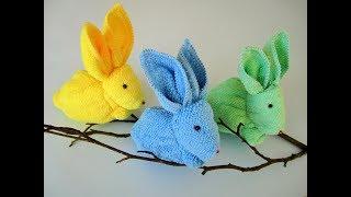 DIY: Easter Bunny/Osterhase
