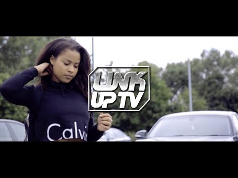 Clue x Moelogo - Into You [Music Video] @clueofficial x @moelogo | Link Up TV