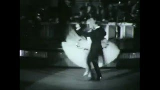 Alex Moore.zeeta dance studio 1965 אלכס מור סטודיו