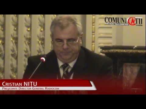 Radiocom sustine Agenda Digitala pentru Romania