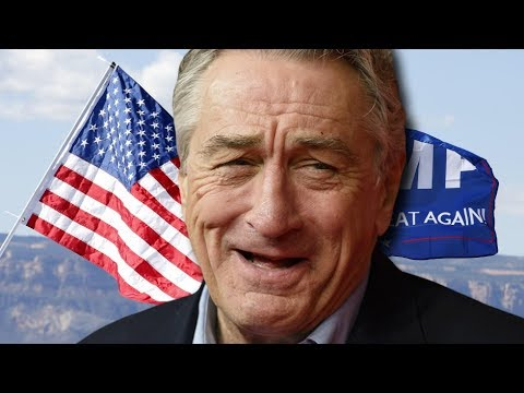 Thumbnail: Robert De Niro is a Complete Idiot