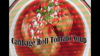 Cabbage Roll Tomato Soup Cooking Mama 5 Nintendo 3ds