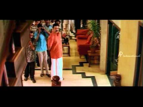Raashtram Malayalam Movie | Malayalam Movie | Puthuvasanthathin Song | Malayalam Movie Song