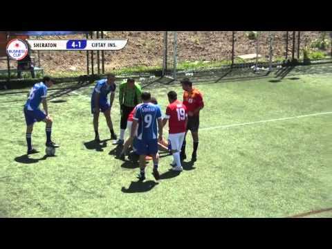 Business Cup 2016 Bahar Ankara | Sheraton - Çiftay