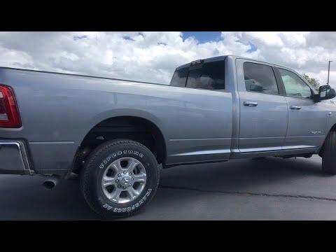 2019 Ram 3500 Carson City, Dayton, Reno, Lake Tahoe, Carson valley, Northern Nevada, NV 19T7242