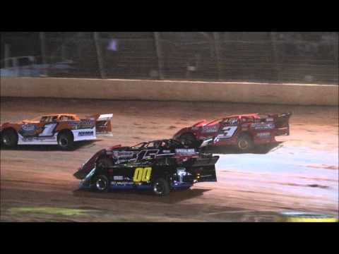 Boyds Speedway 4/15/16 Highlights!