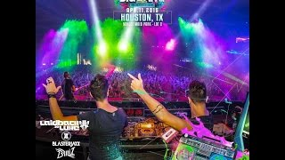 Life In Color 2015 Houston (Day Glow)