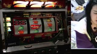 薬師寺天膳様がアイムジャグラーEXを打ったようです。 他ではやらない面白い企画を! スロット1GAME:http://www.slot-1game.com ニコ動版:http://www.nicovi...