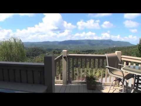 Tanasi-Lodge-Vacation-Rental-Video-Pigeon-Forge-Gatlinburg-TN