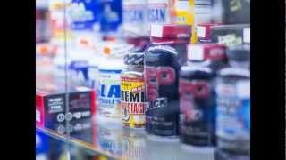 видео Купить витамины для спортсменов в Екатеринбурге, продажа витаминов для спорта, цены и отзывы в Екатеринбурге