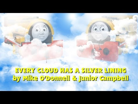 Every Cloud has a Silver Lining | CGI Remake