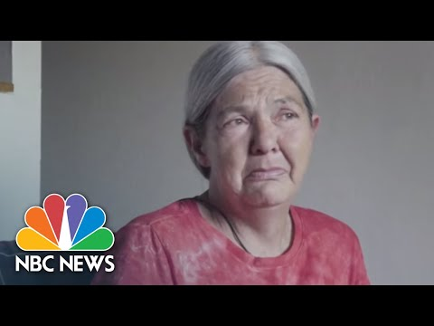 How Montana's Mental Health System Is Struggling To Stay Afloat: 'Hit By A Tsunami' | NBC News