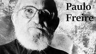 Documentário Paulo Freire Contemporâneo [HD]